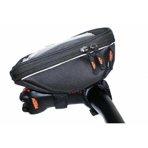 Phone Bag Velcro Stem