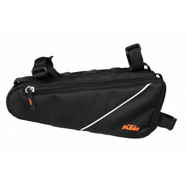 Frame Bag Tour