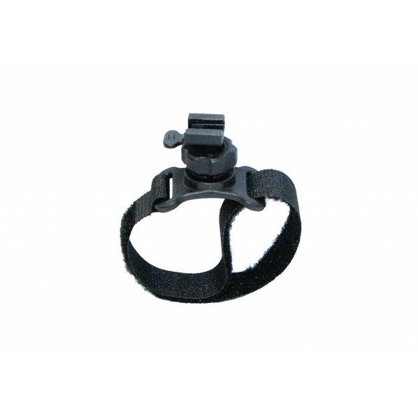 Helmet Mount Bracket For HP Light