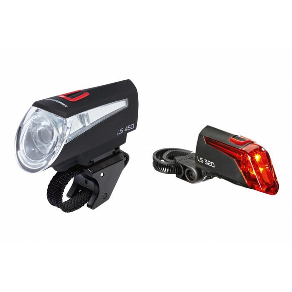 Lightset Booster LS450/320