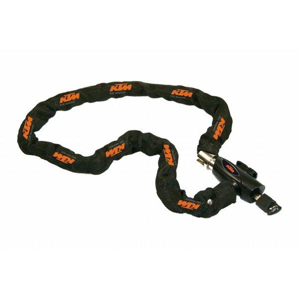 Chain Lock Key