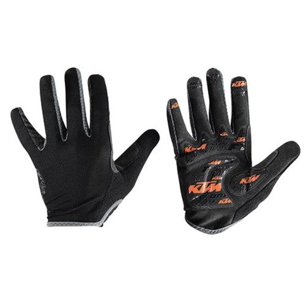 Factory Team Gloves Long