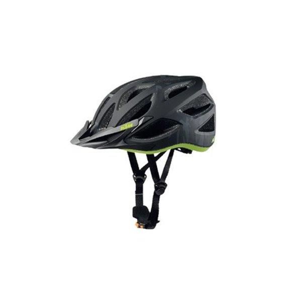 Lady Character Helmet