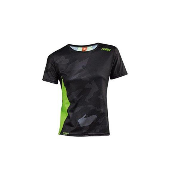 Lady Character Shirt