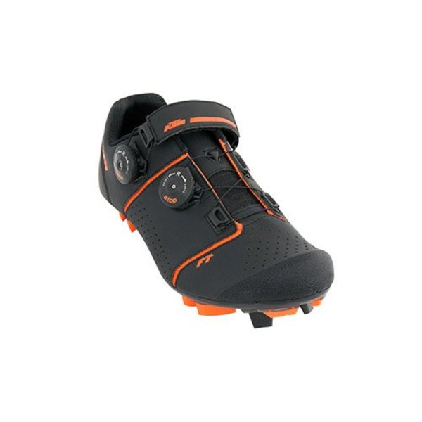 Factory Team Carbon 3D MTB Shoes