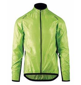 Assos Mille GT Wind Jacket Groen