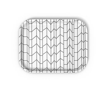 Vitra Tray Medium Graph