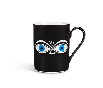 Vitra Coffee Mug Blue Eyes