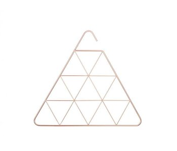 Umbra Pendant Triangle Scarf Hanger