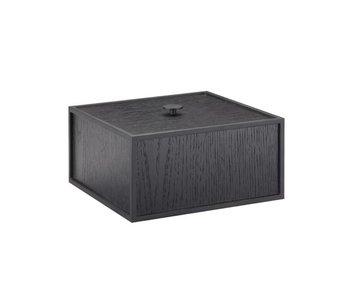 By Lassen Frame Box 20 Black