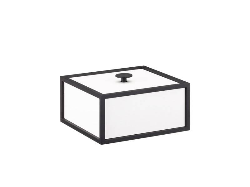Bylassen Frame Box 14 White Online Shop Matriks Matriks