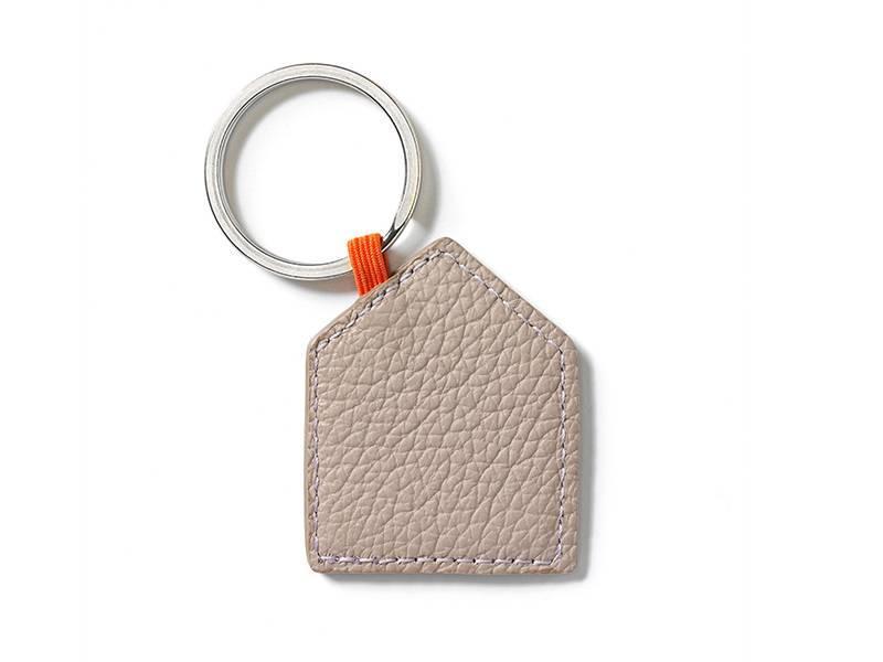 Vitra Key Ring House Sand