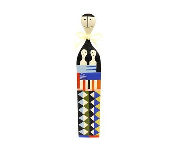 Vitra Wooden Doll No. 5