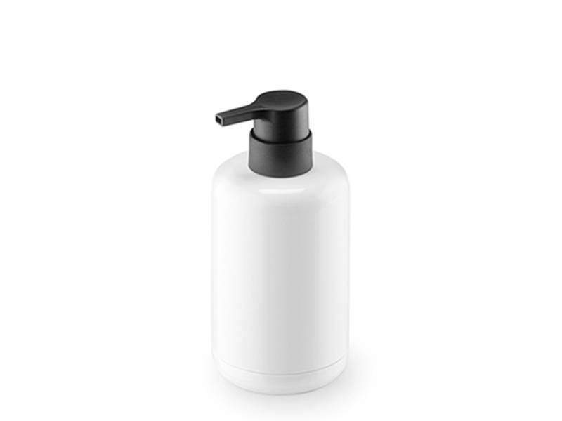 Authentics Lunar Soap Dispenser Black