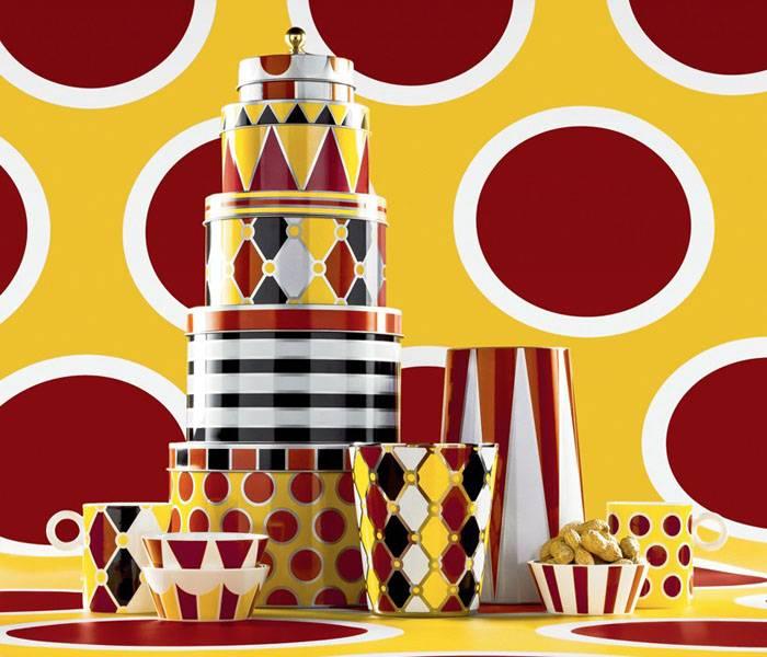 alessi circus set 2 blikken dozen online shop matriks matriks. Black Bedroom Furniture Sets. Home Design Ideas