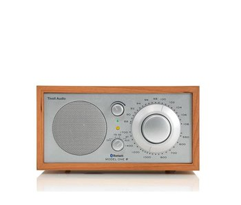 Tivoli Audio Model One BT Cherry/Silver