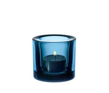 Iittala Kivi Sfeerlicht Turquoise