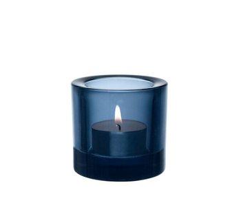Iittala Kivi Sfeerlicht Regenblauw