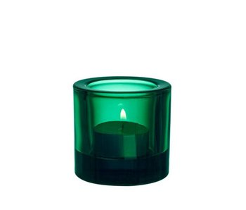 Iittala Kivi Votive Emerald