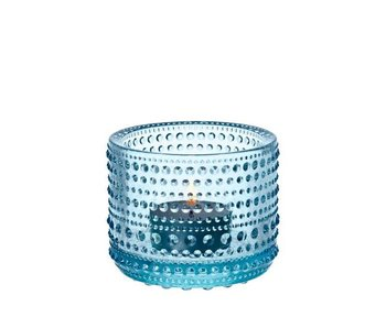 Iittala Kastehelmi Sfeerlicht Lichtblauw