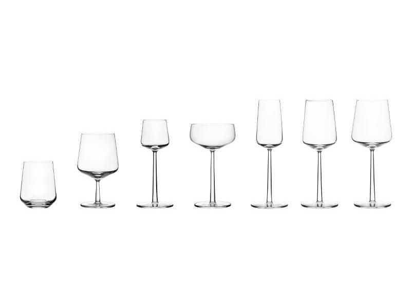 iittala essence champagneglas online shop matriks matriks. Black Bedroom Furniture Sets. Home Design Ideas