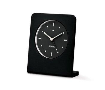 Punkt Alarm Clock Black