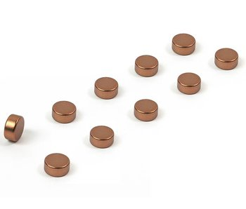 Trendform Steely Magnets Koper 10 pcs.