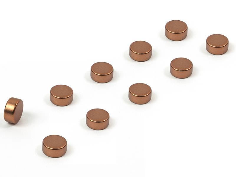 Trendform Steely Magnets Koper 10 pcs.