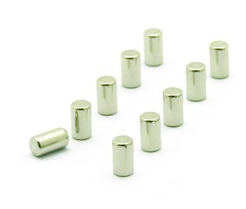 Trendform Magnum Magnets Zilver 10 pcs.