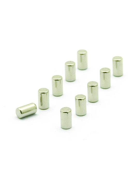Trendform Magnum Magnets Zilver 10 pcs.