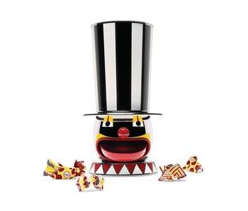 Alessi Candyman Snoepdispenser