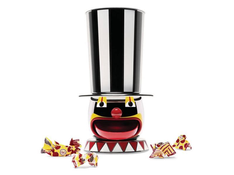 Alessi candyman snoepdispenser online shop matriks for Alessi outlet on line
