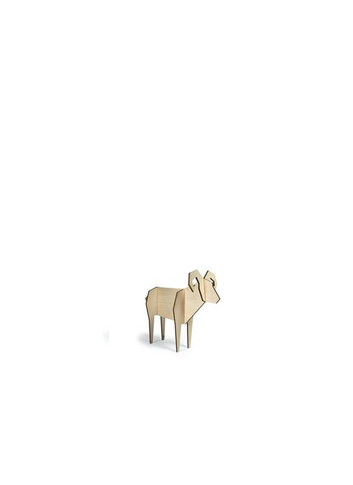 Atelier Pierre Ram Puzzle Small