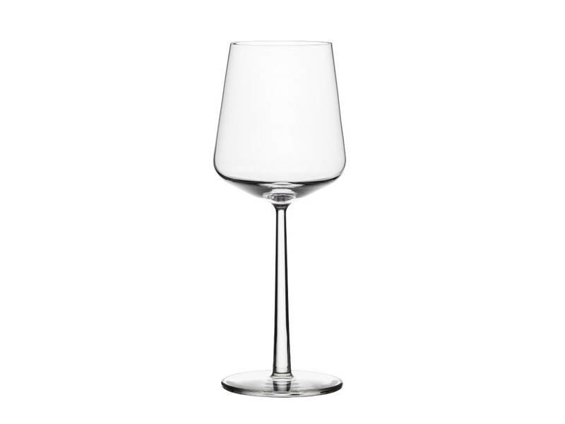 Iittala Essence Rood Wijnglas