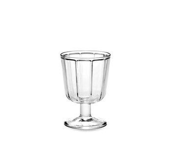 Serax Surface Wit Wijnglas