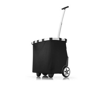 Reisenthel Carrycruiser Black