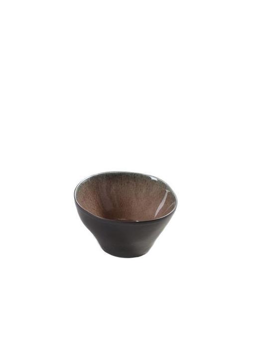 Serax Pure Kopje Bruin 7,5 cm