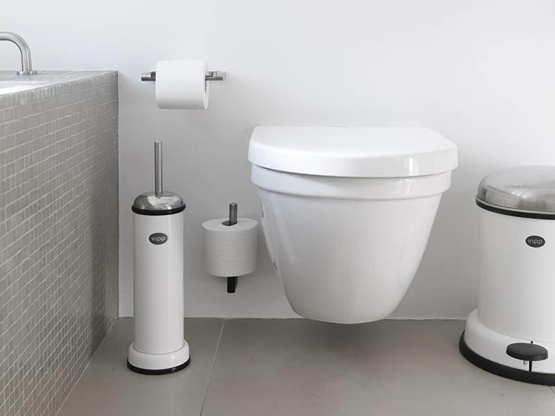Vipp Vervangborstel TBV 11 Toiletborstel