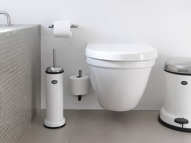 Vipp Toilet Brush : Vipp toilet brush head online shop matriks matriks