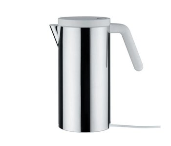 Alessi Hot.It. Elektrische Waterkoker 1,4 l Wit