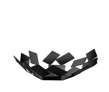 Alessi La Stanza Dello Scirocco Basket Black
