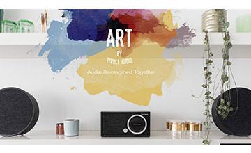Tune In: Art Line Collectie