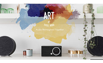 Tune In: Art Line Collectie