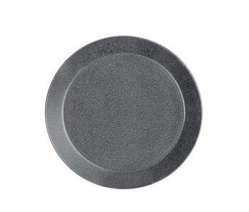 Iittala Teema Plat Bord Dotted Grey 21 cm