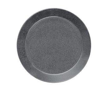 Iittala Teema Plat Bord Dotted Grey 26 cm