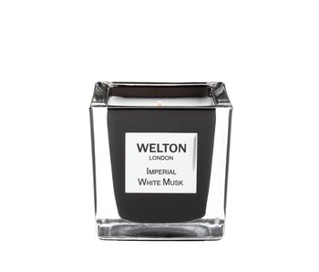 Welton Scented Candle Imperial White Musk