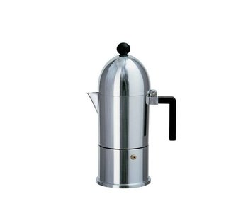 Alessi La Cupola Coffee Maker 3-Kops