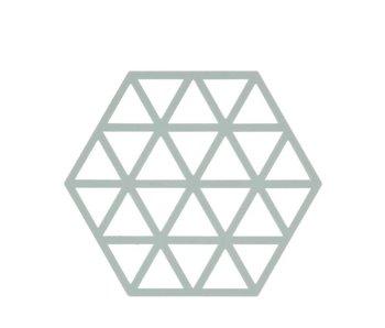 Zone Denmark Triangles Trivet S Nordic Sky