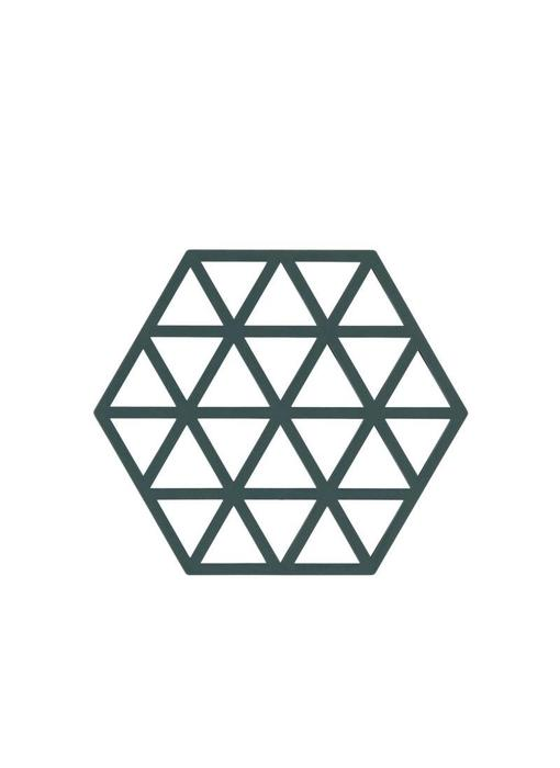 Zone Denmark Triangles Trivet S Cactus