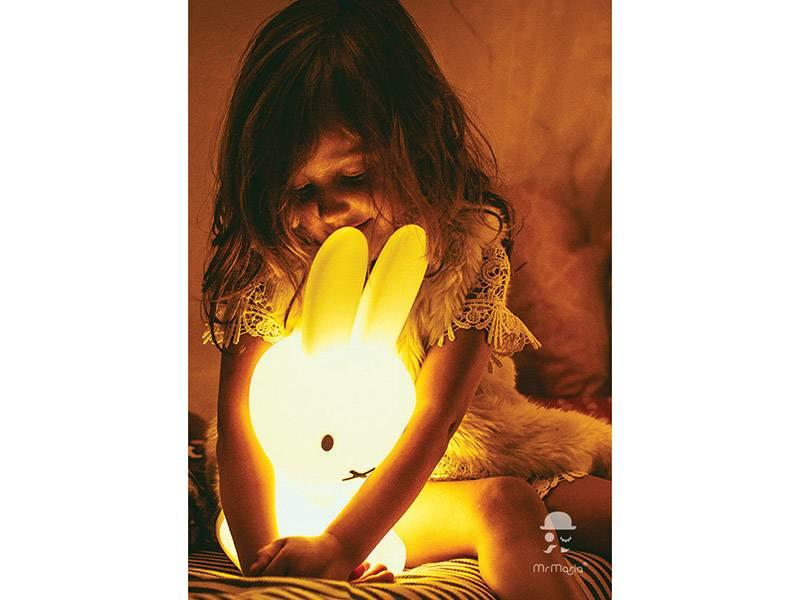 Mr Maria Miffy / Nijntje First Light